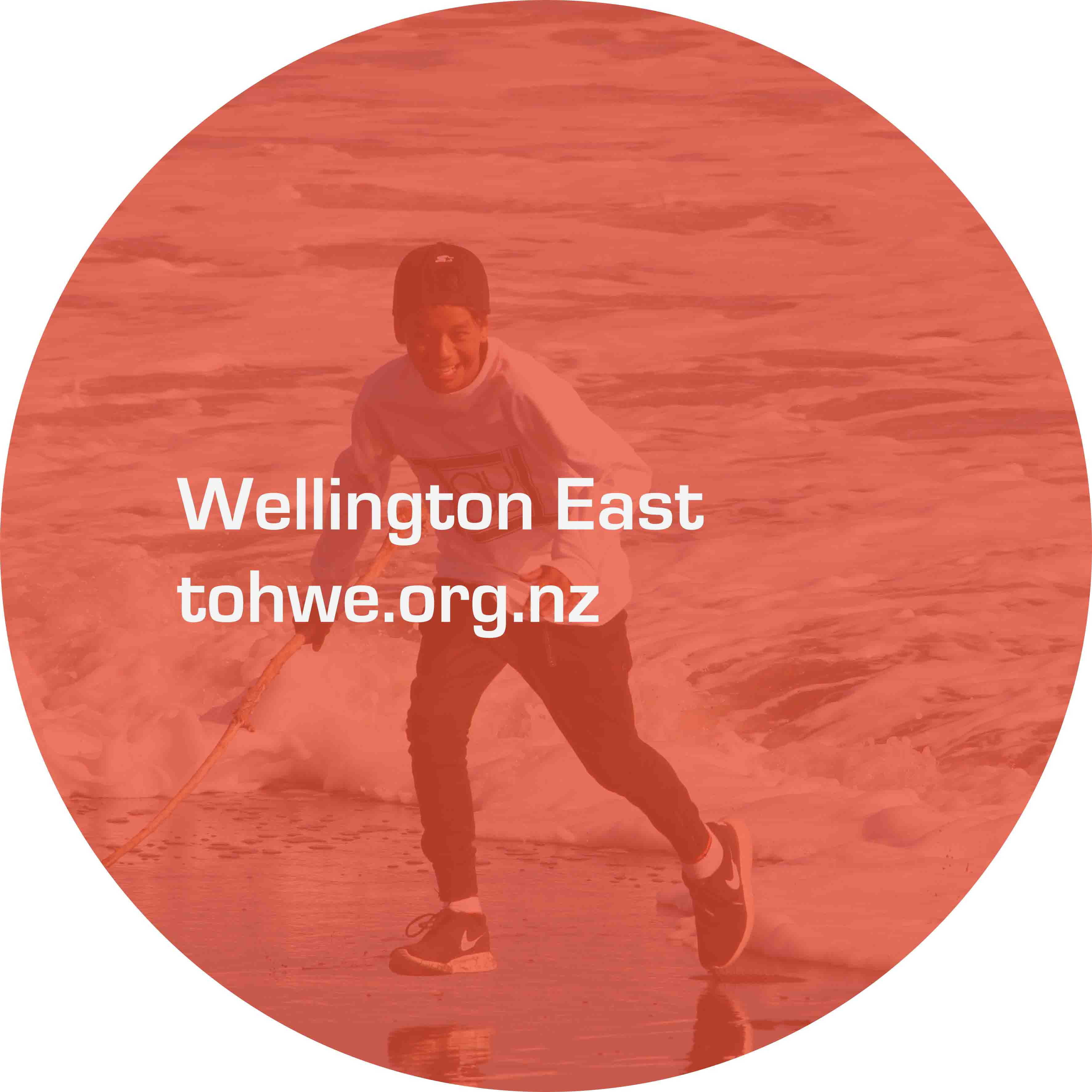 redirection to TOH Wellington East webpage